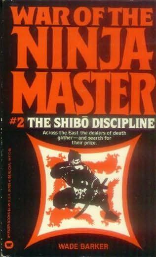 book cover of The Shibo Discipline
