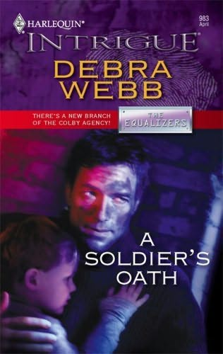 book cover of A Soldier\'s Oath