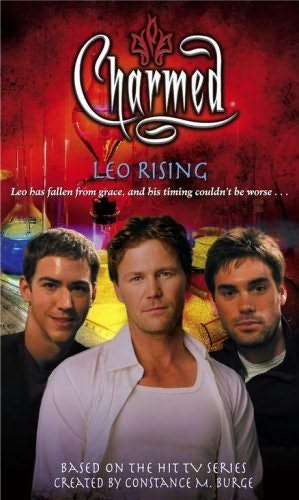 book cover of Leo Rising