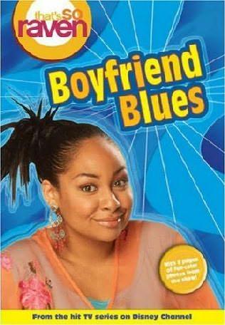 book cover of Boyfriend Blues