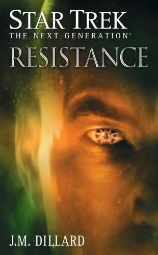 book cover of Resistance