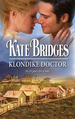 book cover of Klondike Doctor