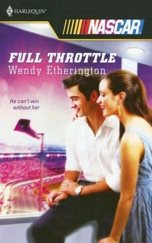 book cover of Full Throttle