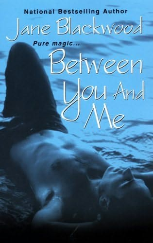 book cover of Between You and Me