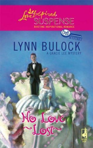book cover of No Love Lost