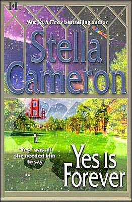 book cover of Yes Is Forever
