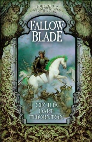 book cover of Fallowblade