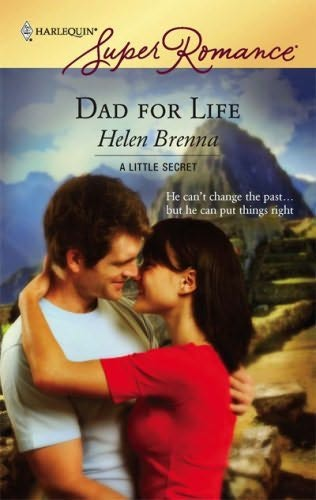 book cover of Dad for Life