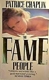 book cover of The Fame People