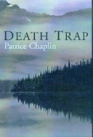 book cover of Death Trap
