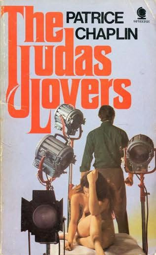 book cover of The Judas Lovers