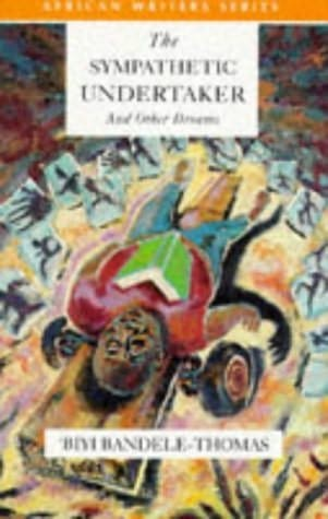 book cover of The Sympathetic Undertaker