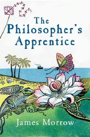 book cover of The Philosopher\'s Apprentice