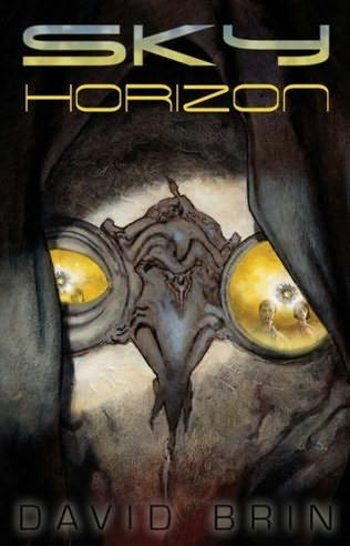 book cover of Sky Horizon