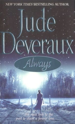 book cover of Always
