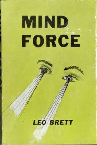 book cover of Mind Force