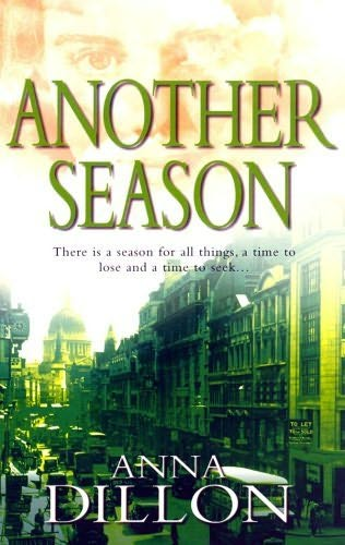 book cover of Another Time, Another Season