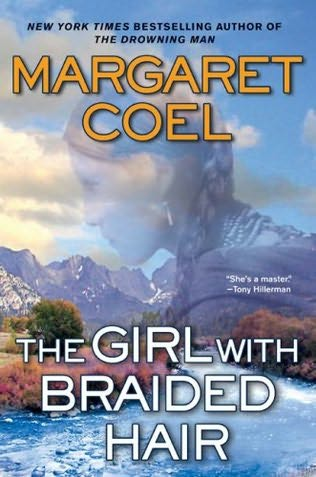 book cover of The Girl With Braided Hair