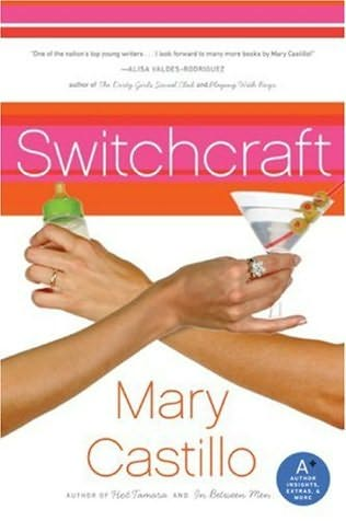 book cover of Switchcraft
