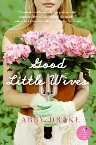 book cover of Good Little Wives