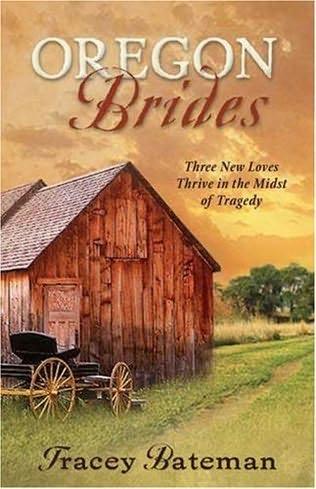 book cover of Oregon Brides