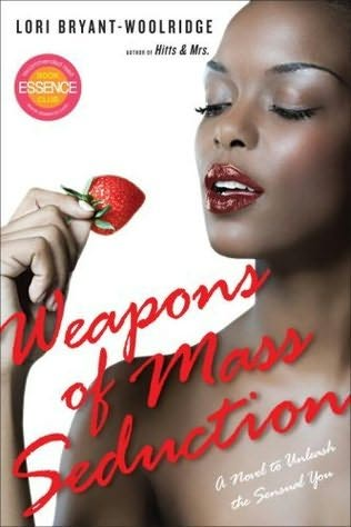book cover of Weapons of Mass Seduction