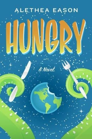 book cover of Hungry