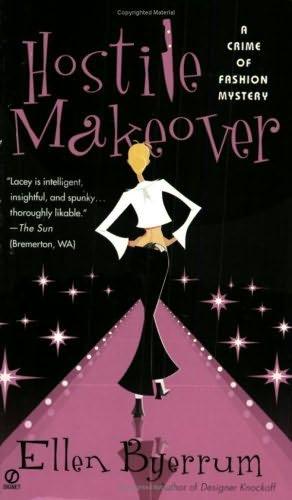book cover of Hostile Makeover
