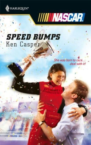 book cover of Speed Bumps