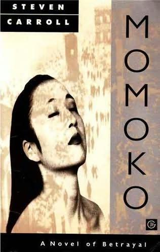 book cover of Momoko