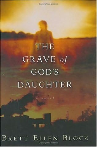 book cover of The Grave of God\'s Daughter