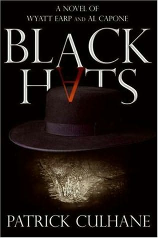 book cover of Black Hats