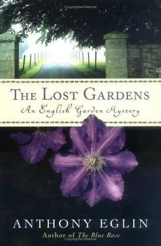 book cover of The Lost Gardens
