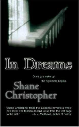 book cover of In Dreams