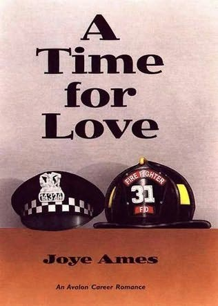 book cover of A Time for Love