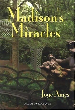 book cover of Madison\'s Miracles
