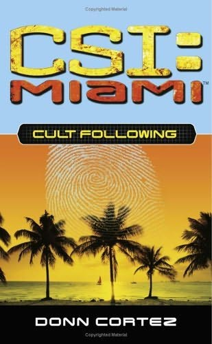 book cover of Cult Following