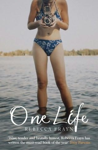 book cover of One Life
