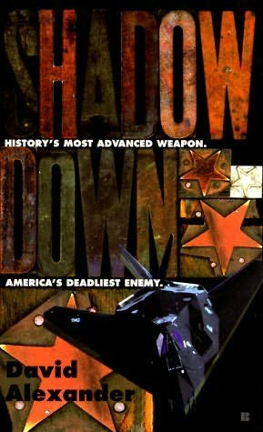 book cover of Shadow Down