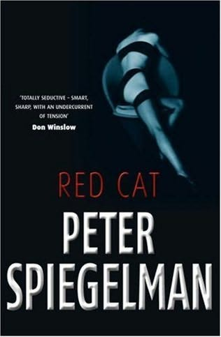 book cover of Red Cat