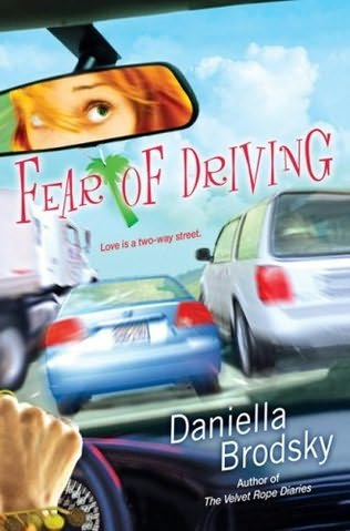 book cover of Fear of Driving