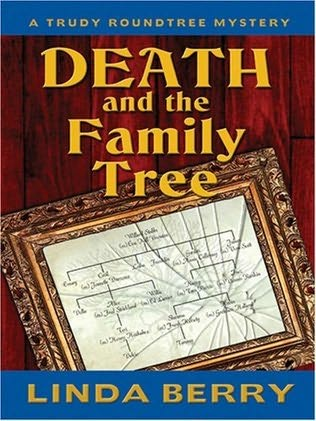 book cover of Death and the Family Tree