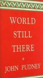 book cover of World Still There
