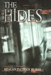 book cover of The Hides