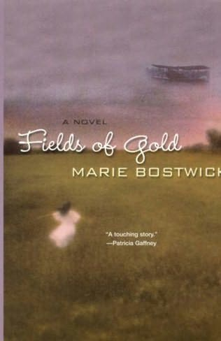 book cover of Fields of Gold