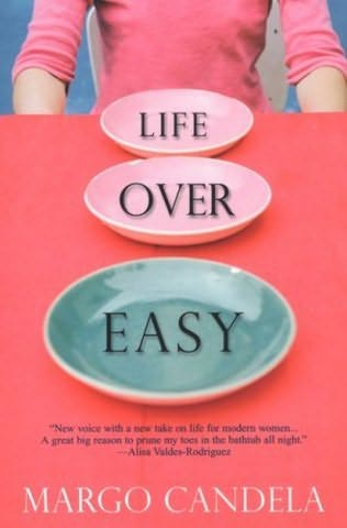 book cover of Life Over Easy