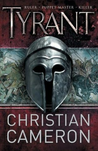 book cover of Tyrant