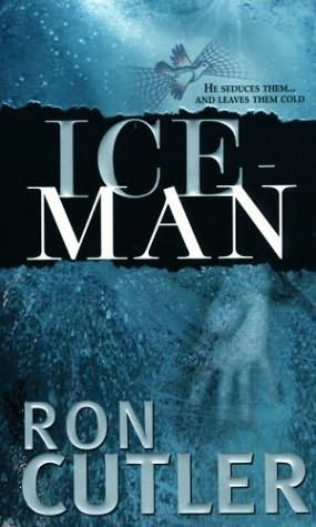 book cover of Ice-man