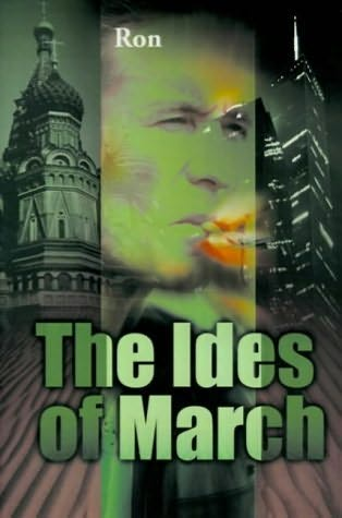 book cover of The Ides of March