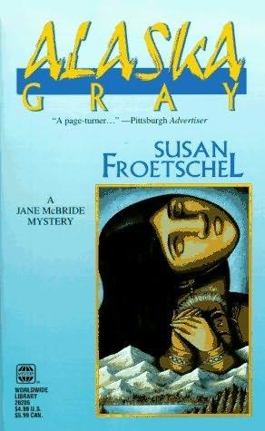 book cover of Alaska Gray